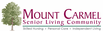 Mount Carmel Senior Living Community